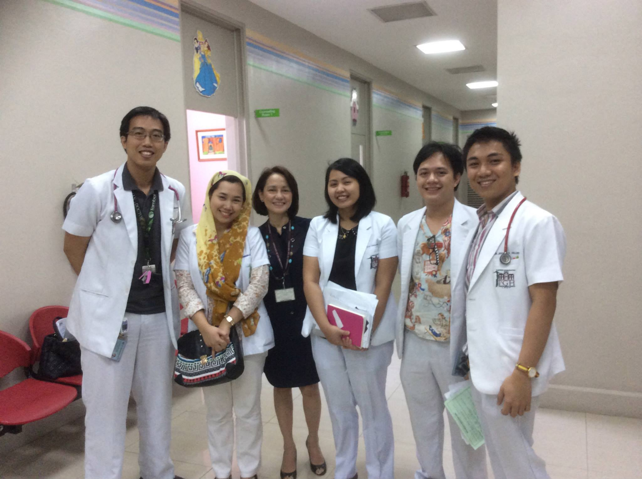how to become a medical representative in the philippines